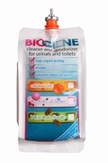 Biogiene Bubblegum 6 x 600ml